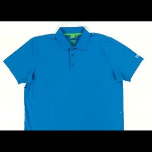 Hugo Boss Shirts - BOSS Hugo Men's Regular Fit  Cotton Polo Shirt